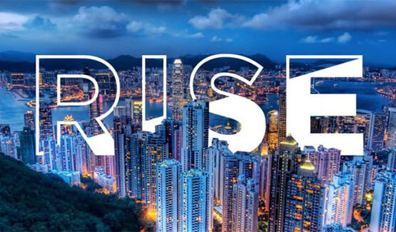 Video Assure at Rise, international technology summit